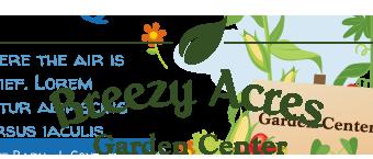 Breezy Acres Garden Center