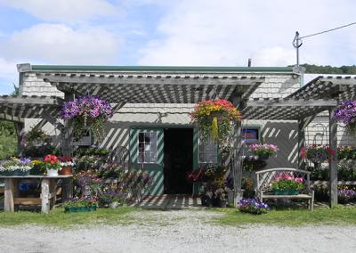 Breezy Acres Garden Center, St. Albans, VT